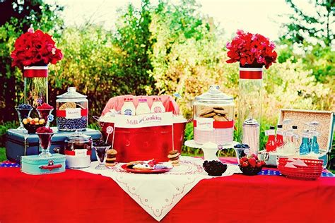 Bridal Shower Theme by Wedding Inspiration Bridal Shower Themes