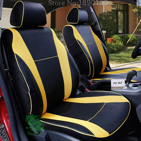 Toyota 2014 Car Seat Covers Special Leather Car Seat Cover For Toyota All Models