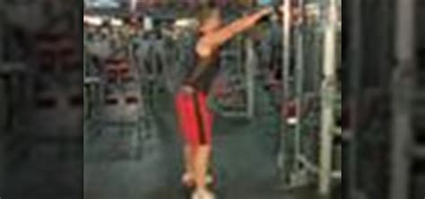 how to do back isolation exercises 171 weights