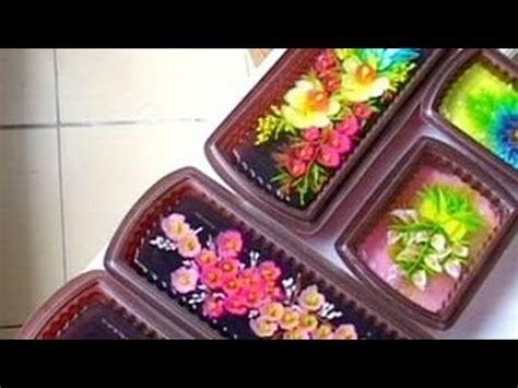 youtube membuat puding art seni melukis puding di indonesia unik youtube