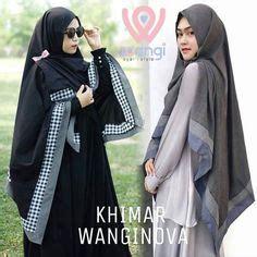 Khimar Cardigan Warna Milo Sold Instagram Lyra Virna Search Dewi Fashion