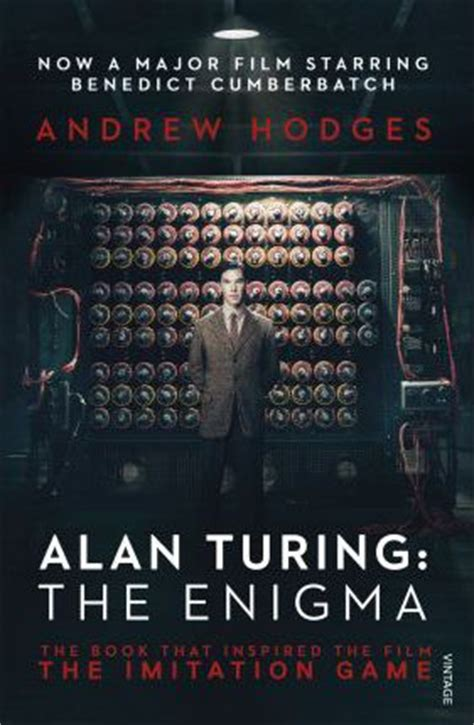 film enigma indonesia alan turing the enigma andrew hodges 9781784700089