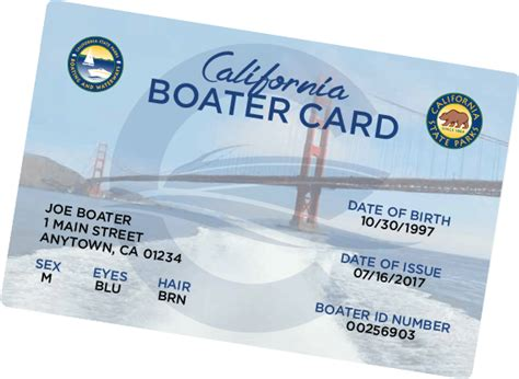boating license california law california boater card the comprehensive guide boat ed