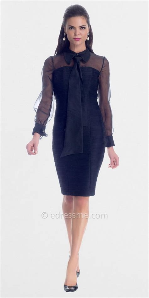 black tie cocktail dresses - Black Tie Cocktail