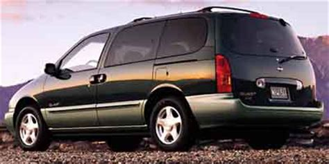 nissan quest 2000 for sale 2000 nissan quest wheel and size iseecars