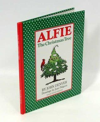 alfie the christmas tree by john denver reviews