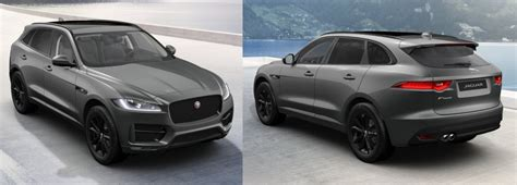jaguar f pace grey jaguar offer jaguar f pace r sport black edition lloyd