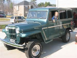 Jeep Willys Wagon For Sale Jeep Willys For Sale Image 45