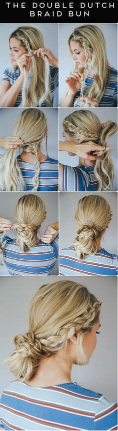 easy hairstyles after shower just twist after shower wait to dry and instant heatless