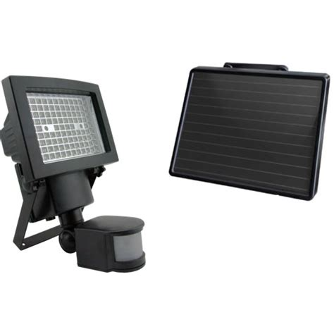 projecteur led solaire 753 projecteur led solaire 450 lumens eclairage led solaire