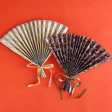 how to hang paper fans on wall cool paper crafts for