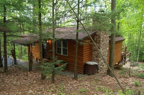 Cottages For Rent In Poconos Pocono Cottage Rental Poconos Cabin Rental With Blue