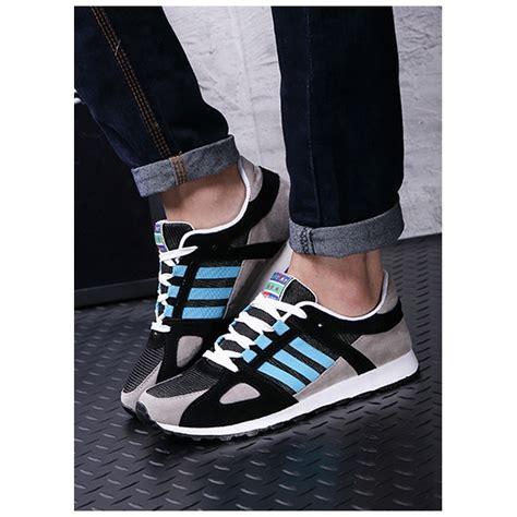 Sepatu Sporty Korea jual sepatu pria sporty casual