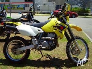 Suzuki Cannington Suzuki 400cc Dr Z400 S 2007 For Sale In Cannington