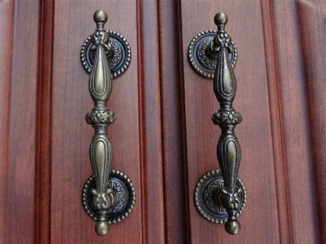 dresser pulls drawer pull handles antique bronze by