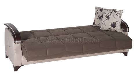 Trent Sofa Bed Trento Selen Brown Sofa Bed By Sunset W Options