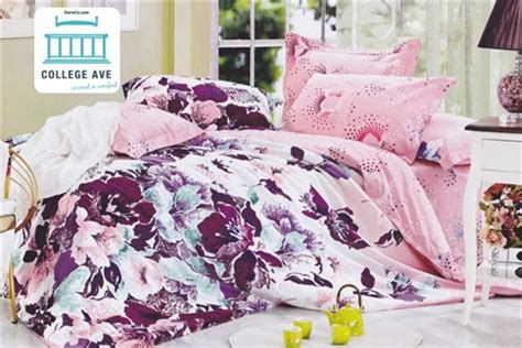 college dorm bedding twin xl comforter set college ave dorm bedding comforter