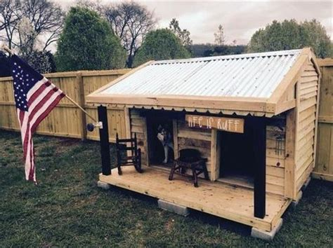 all about dog houses top 60 best dog house ideas barkitecture designs