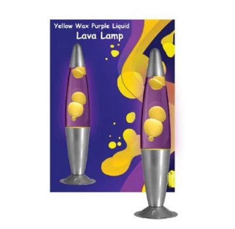 lava l wax yellow liquid yellow wax purple liquid funky retro lava motion l buy