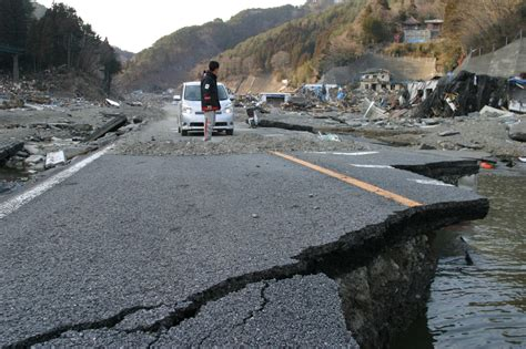 earthquake recent when will quot the big one quot earthquake hit california it may
