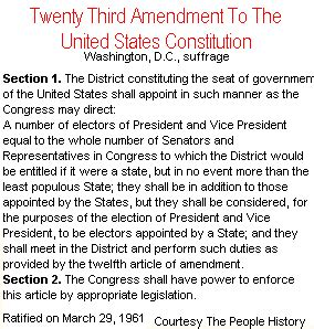 section 23 1 of the constitution a perspective on our constitution