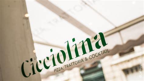 La Cicciolina Restaurant by La Cicciolina In Restaurant Reviews Menu And