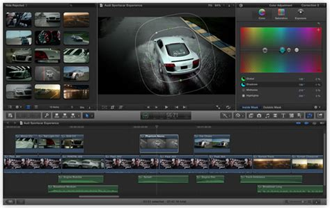 final cut pro upgrade significant final cut pro x update now available in the
