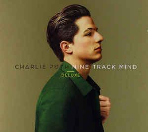 charlie puth album charlie puth nine track mind deluxe cd album at discogs