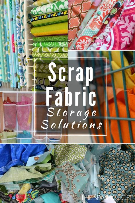 How To Store Quilt Fabric by Nsm How To Organize Fabric Scraps The Sewing Loft