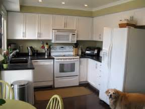 Can You Paint Kitchen Cabinets White Old Kitchen Cabinets Painted White