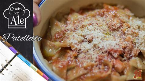 ricette di cucina abruzzese quot patellette quot piatto tipico abruzzese incontra le ricette