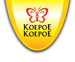 Koepoe Koepoe Biji Pala Bubuk anggana