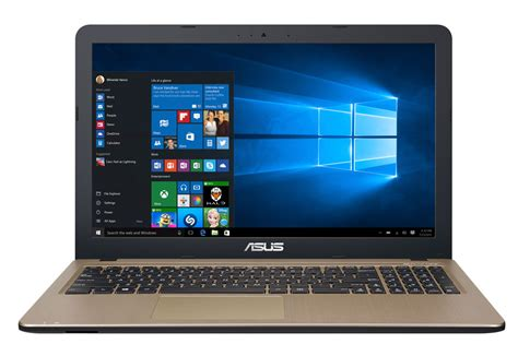 Laptop Asus I3 Dan I5 buy asus f540la 15 6 quot i3 laptop on special at evetech co za