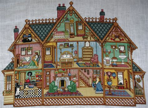 victorian dolls house wallpaper victorian dolls house by tishounette on deviantart