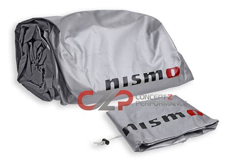 nissan oem accessories nissan oem 370z safeguard car cover nismo z34 999n2 zwn02
