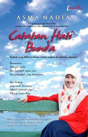 Buku Novel Sale Di Pantai Hati Mu Aku Berlab Read Catatan Hati Bunda 2008 By Asma In