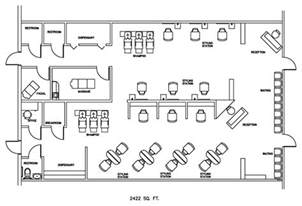 design a salon floor plan beauty salon floor plan design layout 2422 square foot