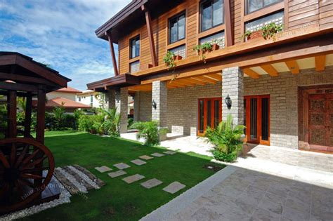 rest house design architect philippines residential real estate property construction manila