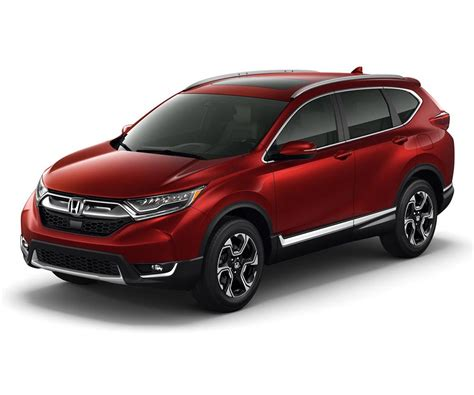 honda crv honda has revealed a cr v as a 2017 model year suv