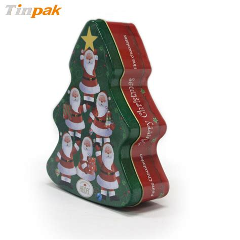 bulk decorativechristmas tins company