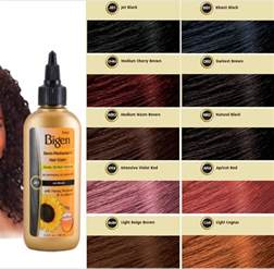 semi permanent hair color reviews bigen semi permanent hair color obsidianbeauty
