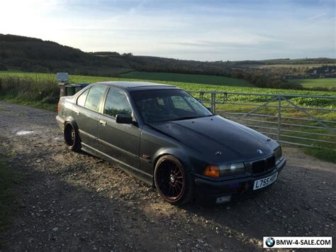 bmw drift cars 1994 bmw 325 for sale in united kingdom