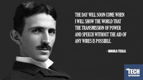 Facts On Nikola Tesla This With Nikola Tesla Reveals Fascinating