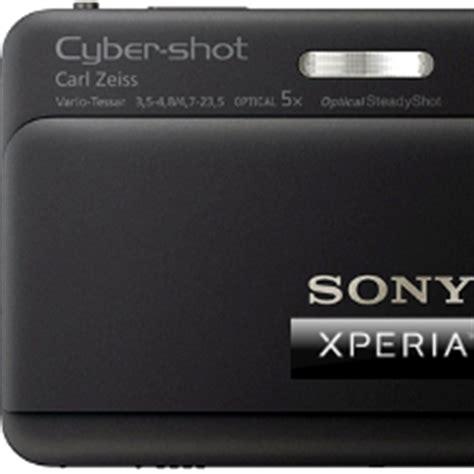 Lu Xenon Flash rumor sony honami cybershot dengan kamera 20 megapixel