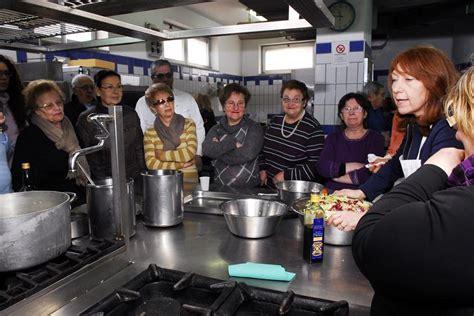 cucina per diabetici gragnano va a lezione di cucina per diabetici