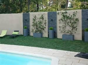 jardin zen et conteporain