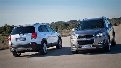 chevrolet captiva 2014 chevrolet captiva updated for 2013 2014