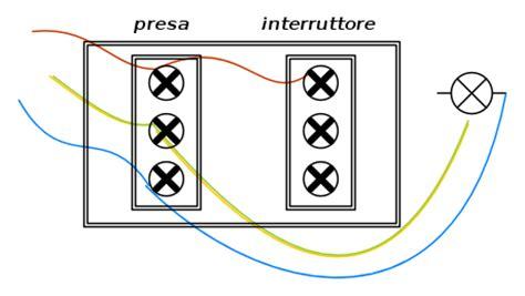 lada elettrica schema elettrico presa interruttore invertitore elettrico