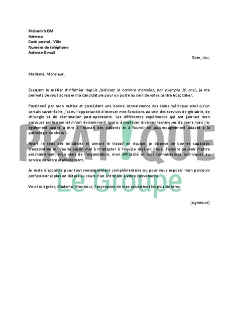 Lettre De Motivation Vendeuse Reassortisseuse Application Letter Sle June 2016