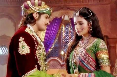 best serials jalal and jodha to mourn their dead in zee tv